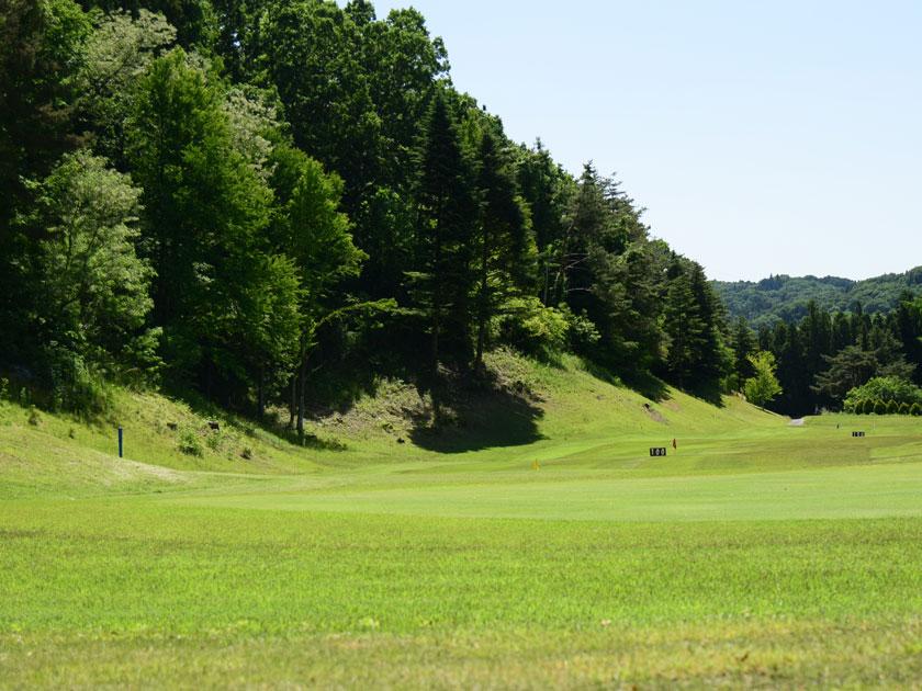 ゴルフトレーニングフィールドPies