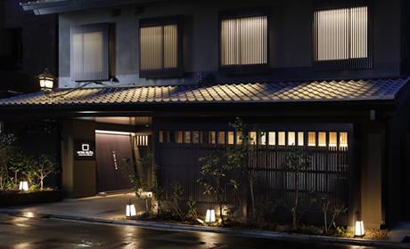 ホテルリソル京都四条室町